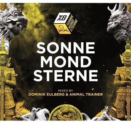 Sonnemondsterne X8 (2 CDs)