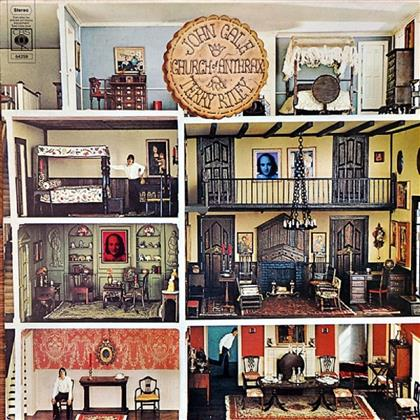 John Cale & Terry Riley - Church Of Anthrax (Remastered)