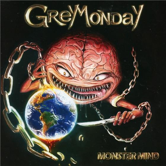 Grey Monday - Monster Mind