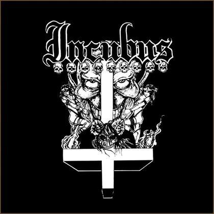 Incubus (Death Metal) - --- (Digipack)