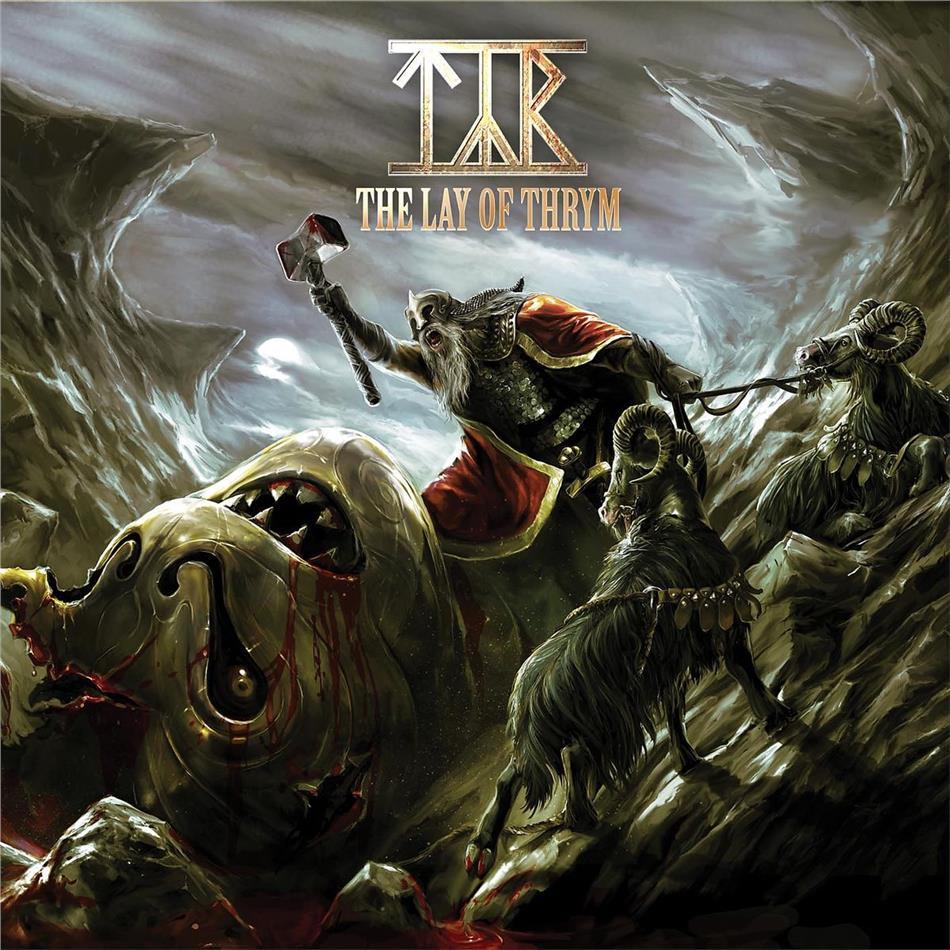 Tyr - Ay Of Thrym