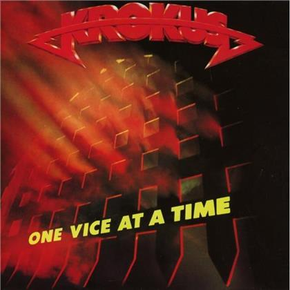 Krokus - One Vice At A Time (Rockcandy Edition)