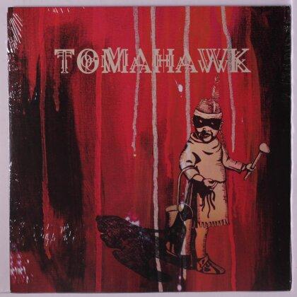 "Tomahawk (Mike Patton) - M.E.A.T - 7 Inch (7"" Single)"