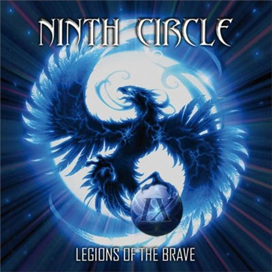 Ninth Circle - Legions Of The Brave