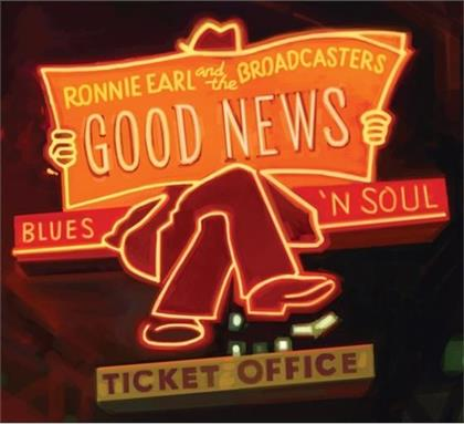 Ronnie Earl - Good News