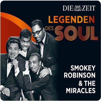 Smokey Robinson - Die Zeit Edition: Legende
