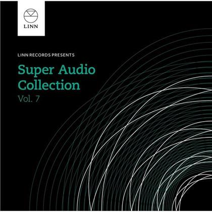 Karen Cargill Robin Ticciati Scottish Chamber Or, Karen Cargill, Robin Ticciati, Peter Whelan, +, … - Super Audio Collection Volume 7 (Hybrid SACD)