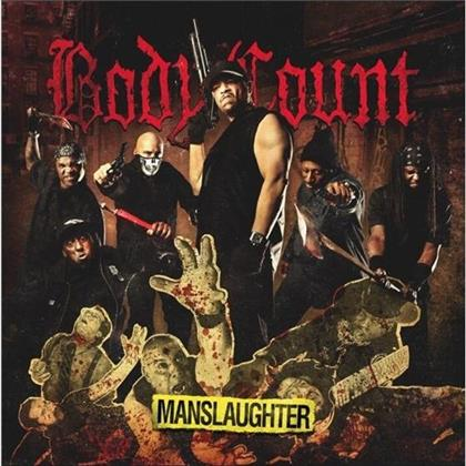 Body Count (Ice-T) - Manslaughter