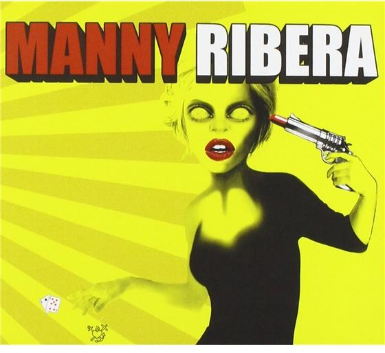 Manny Ribera - ---