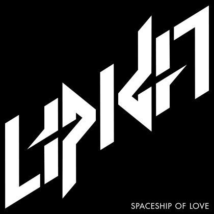 Lipka - Spaceship Of Love (Digipack)