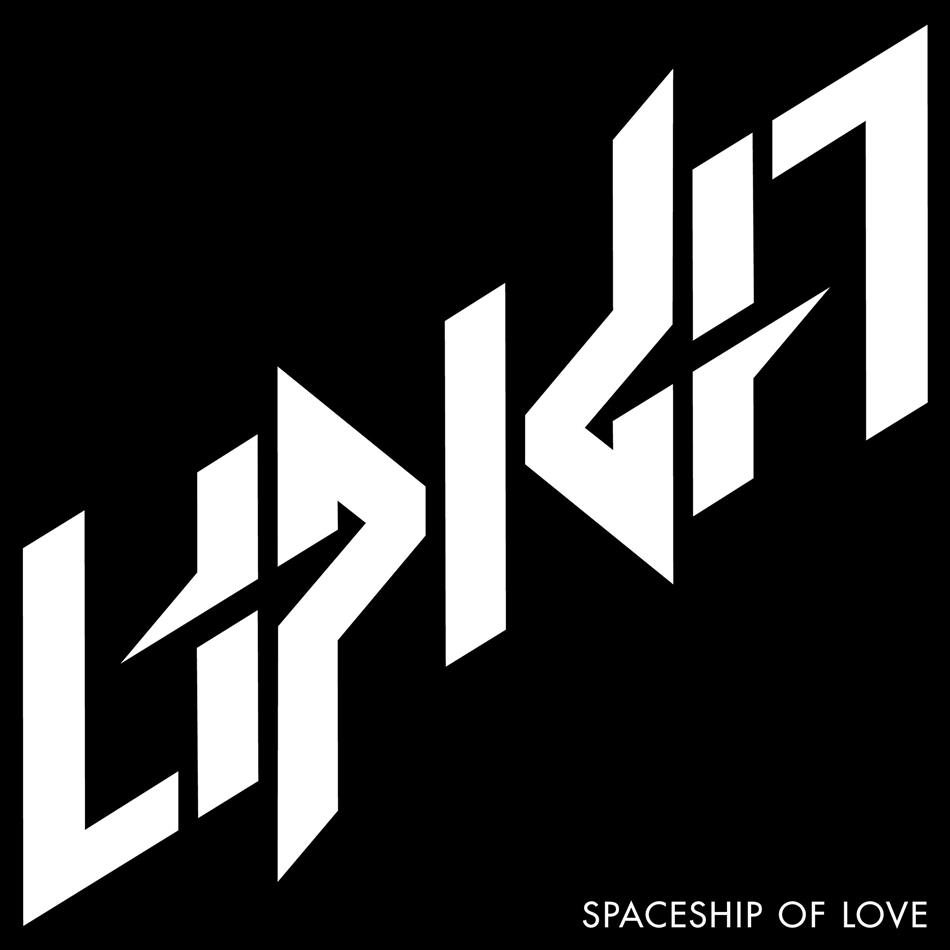 Lipka - Spaceship Of Love (Digipack)