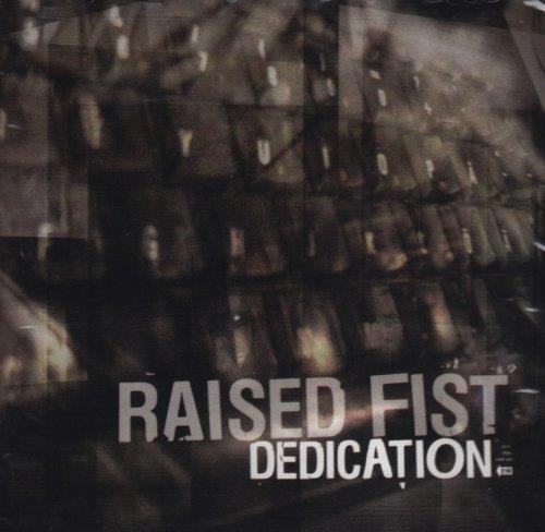 Raised Fist - Dedication (2014 Version, LP)