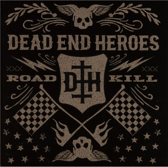 Dead End Heroes - Roadkill