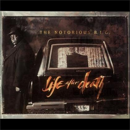 Notorious B.I.G. - Life After Death (3 LPs)