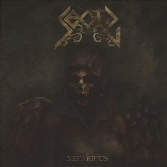 Sectu - Nefarious