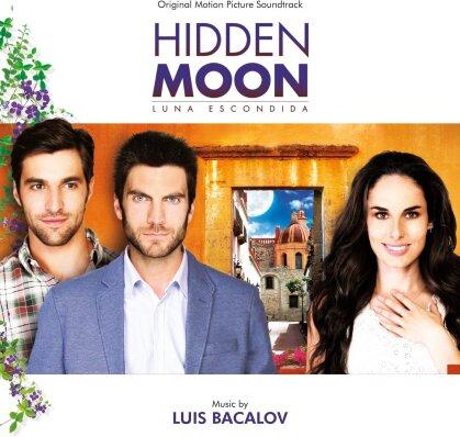 Luis Bacalov - Hidden Moon - OST (CD)