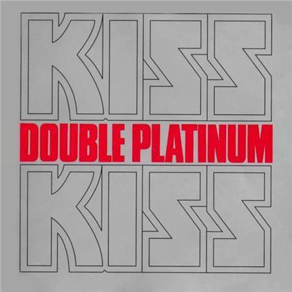 Kiss - Double Platinum - German Version