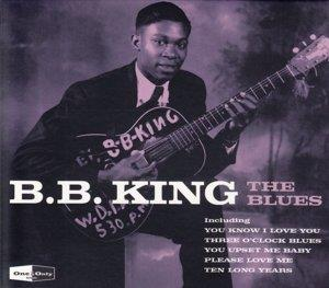 B.B. King - Blues - Starcode