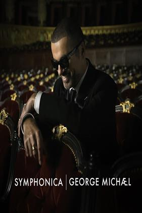 George Michael - Symphonica - Pure Audio - Blu-Ray Only