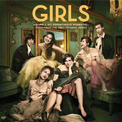 Girls (OST) - OST 2