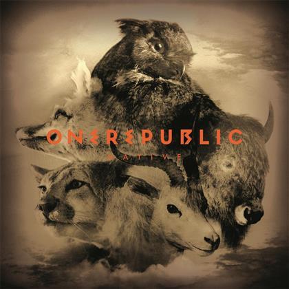 OneRepublic - Native - 19 Tracks