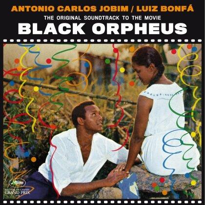 Bonfa & Antonio Carlos Jobim - Black Orpheus - + 3 Bonustracks (LP)