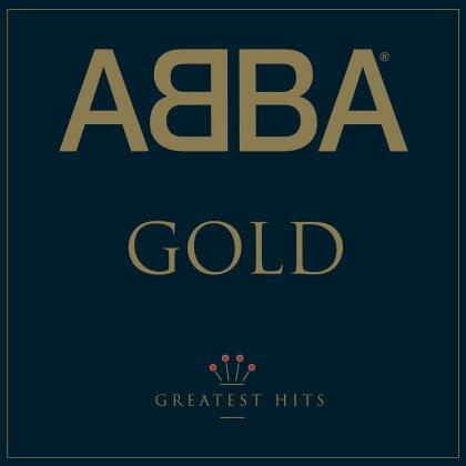 ABBA - Gold (2 LPs + Digital Copy)