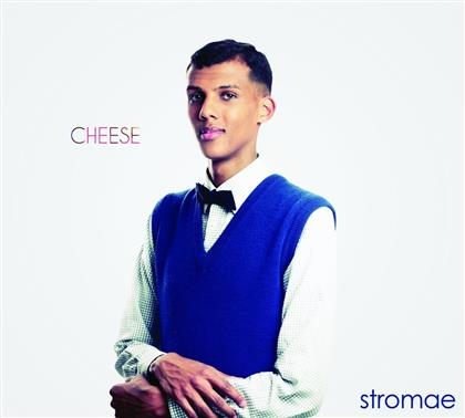 Stromae - Cheese (LP)