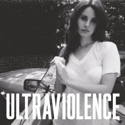 Lana Del Rey - Ultraviolence - + 3 Bonustracks (2 LPs)