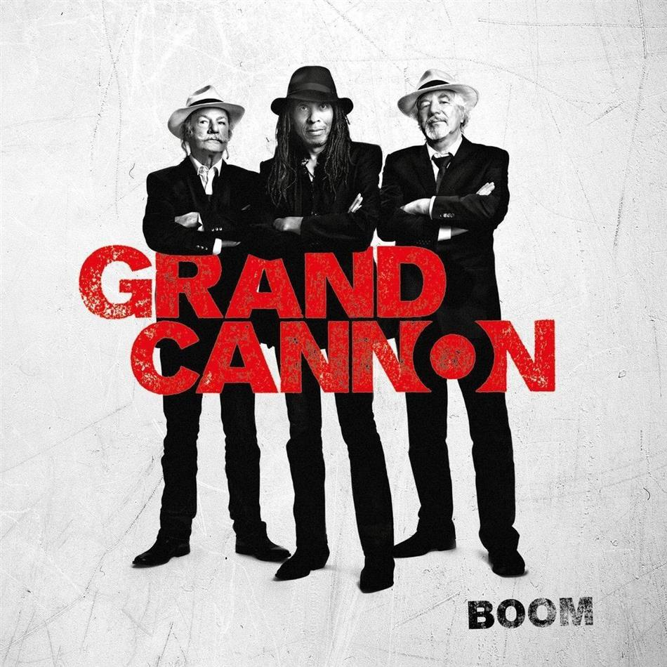 Grand Cannon - Boom