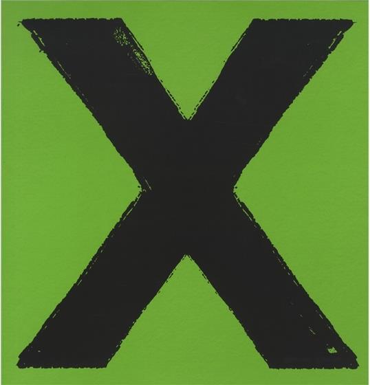 Ed Sheeran - X (2 LPs)