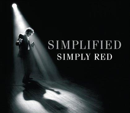 Simply Red - Simplified (New Version, 2 CDs + DVD)