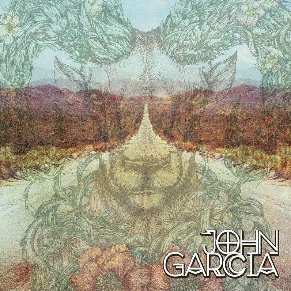 John Garcia (Kyuss) - --- (Limited First Edition)
