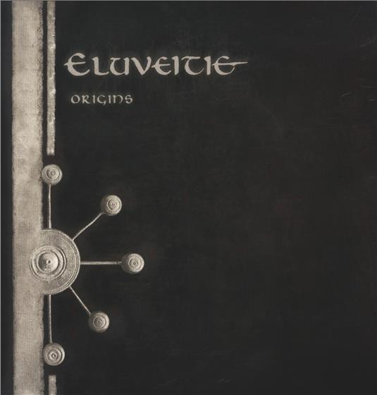Eluveitie - Origins - Gatefold (2 LPs)
