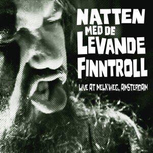 Finntroll - Natten Med De Levande - Live In Amsterdam