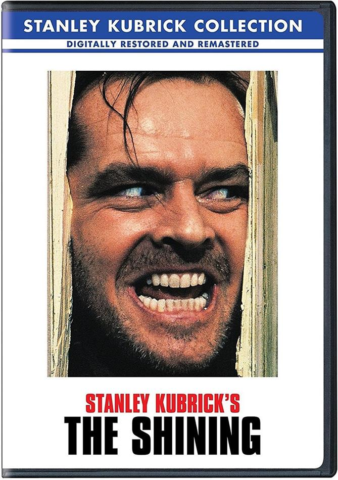 The Shining (1980) (Stanley Kubrick Collection)