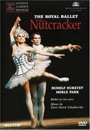 Royal Ballet, Orchestra of the Royal Opera House, … - Tchaikovsky - The Nutcracker