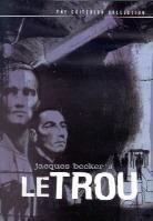 Le trou (1960) (Criterion Collection)