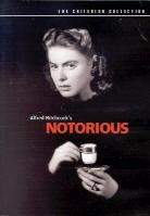 Notorious (1946) (Criterion Collection)