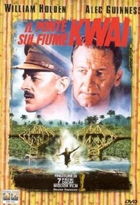 Il ponte sul fiume Kwai (1957) (Collector's Edition, 2 DVDs)