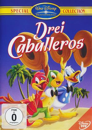 Drei Caballeros (1944) (Special Collection)