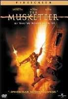The musketeer (2001) (Collector's Edition)