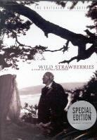 Wild Strawberries - Smultronstället (1957) (s/w, Criterion Collection)