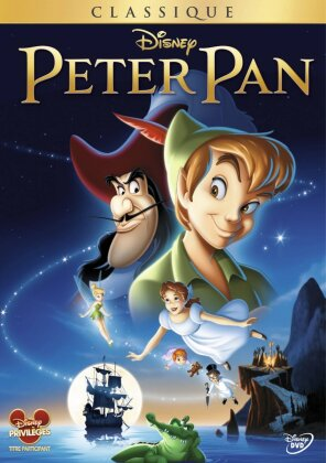 Peter Pan - (Classique) (1953)