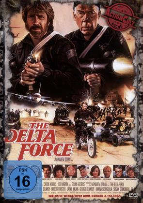 The Delta Force (1986) (Action Cult Edition)