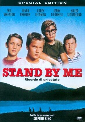 Stand by me - Ricordo di un'estate (1986) (Edizione Speciale)
