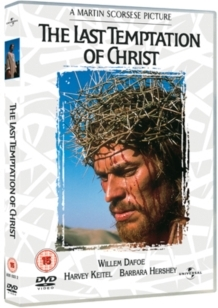 The last temptation of Christ - L'ultima tentazione di Cristo (1988)
