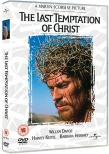 The last temptation of Christ - L'ultima tentazione di Cristo (1988)
