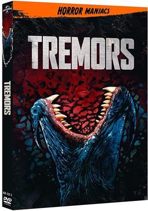 Tremors (1990) (Horror Maniacs)