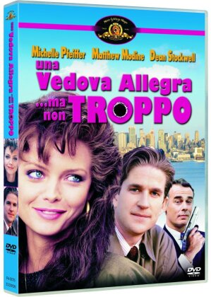 Una vedova allegra...ma non troppo (1988)